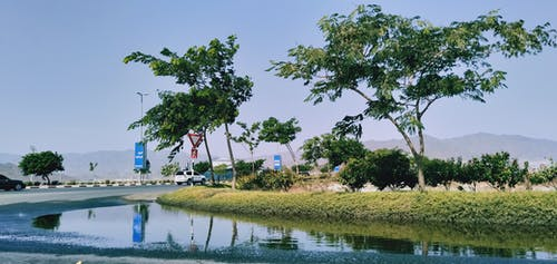 Free stock photo of Emarits, Fujarah., street, uae