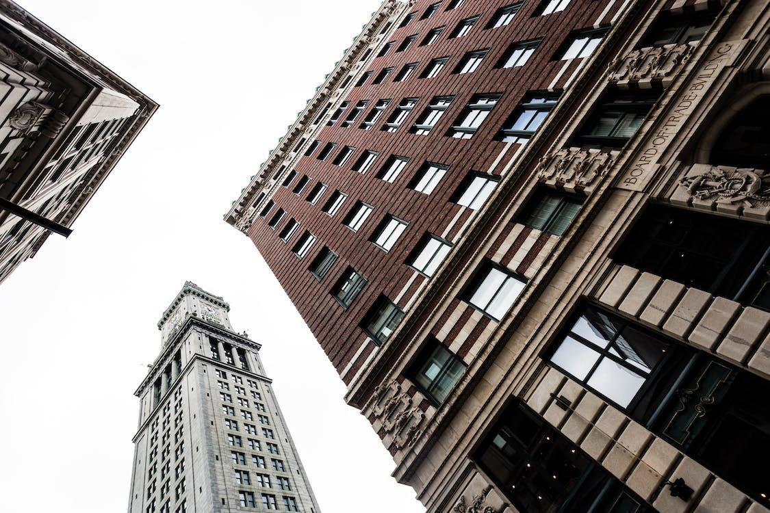 Photos gratuites de architecture, bâtiment, boston