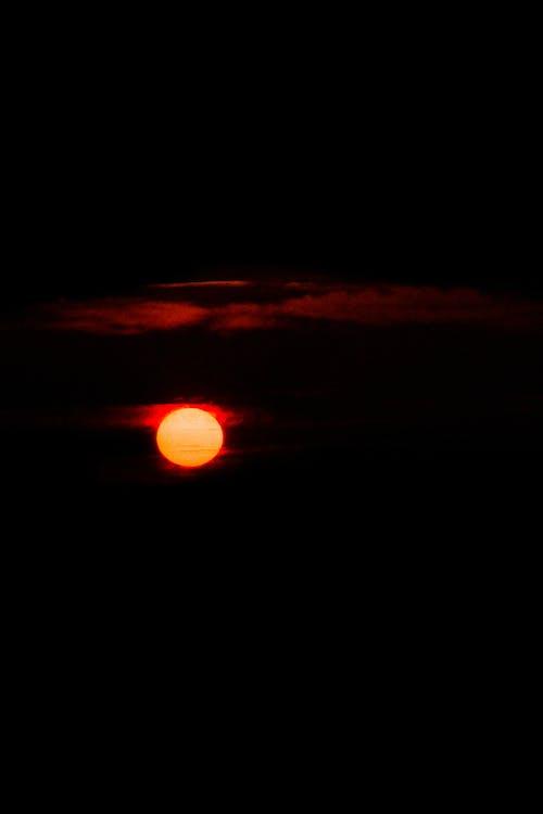 在前, 天性, 太阳 的 免费素材图片