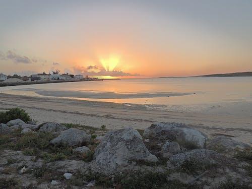 Ingyenes stockfotó Aranyló nap, bahamák, béke, békés témában