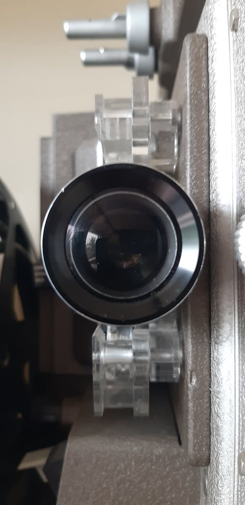 Free stock photo of camera, lens