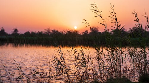 Free stock photo of desert, inspirational, lake