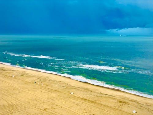 Free stock photo of atlantic ocean, virginia beach