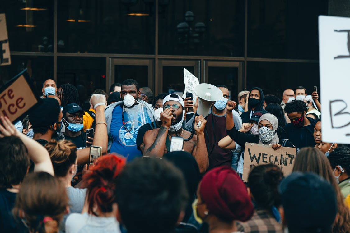 Fotos de stock gratuitas de acción, activismo, activista