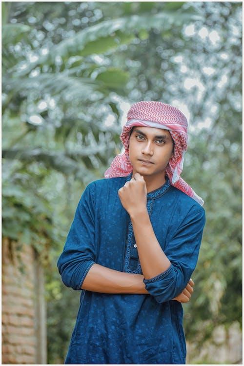 Kostnadsfri bild av ansikte, arab, falla, flicka