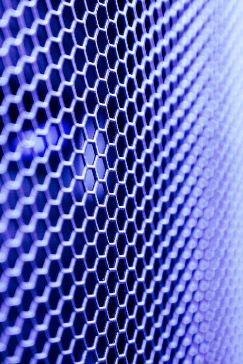 Kostnadsfri bild av aluminium, chrome, design, djup