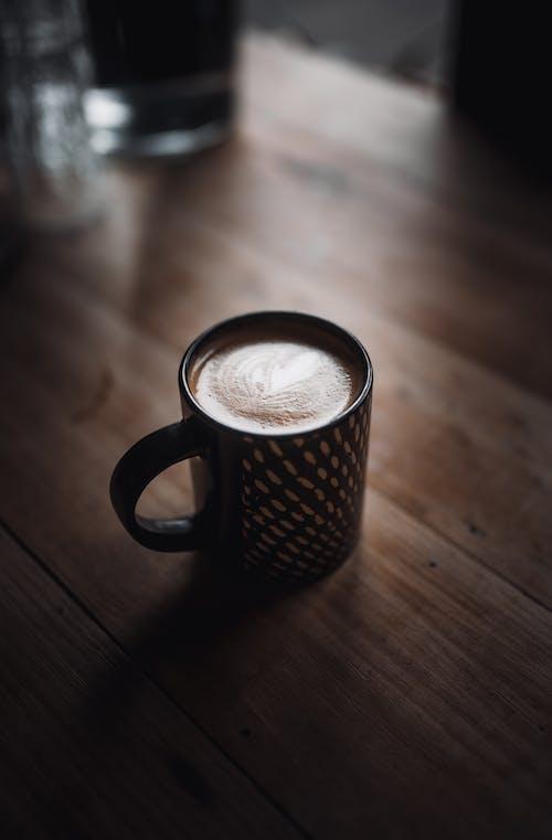 Foto d'estoc gratuïta de beguda, beure, cafè, cafè exprés