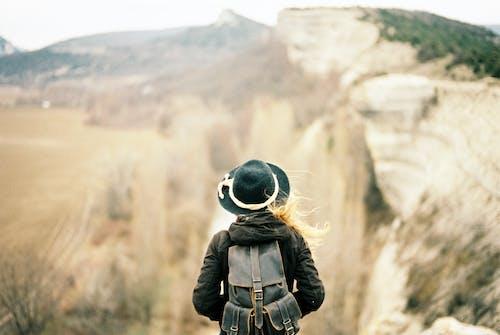 人, 冒險, 帽子 的 免費圖庫相片