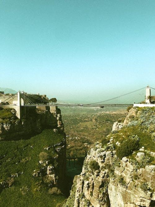 Foto d'estoc gratuïta de a l'aire lliure, altitud, assolellat