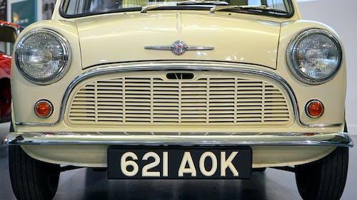 Foto profissional grátis de anos 1960, anos 50, automóvel, carro