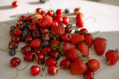 Photo of Red Fruits