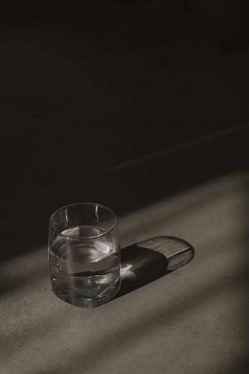 Δωρεάν στοκ φωτογραφιών με απλή ζωή, γυαλί, ελαφρύς