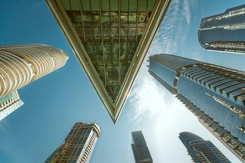 アラブ首長国連邦, アルマスタワー, コンテンポラリーの無料の写真素材