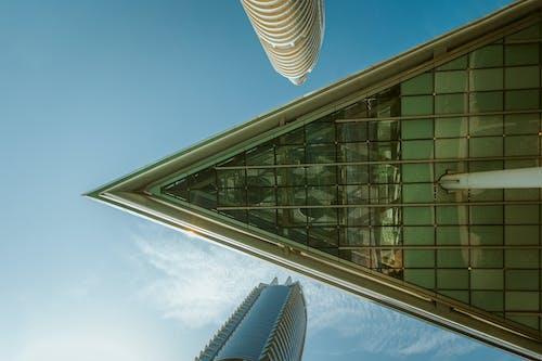Fotos de stock gratuitas de alto, arquitectura, cielo