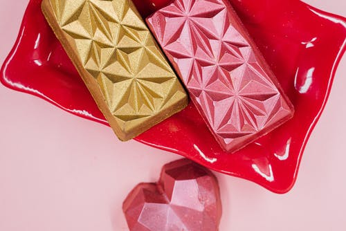 Free stock photo of barra de chocolate, chocolate, dia dos namorados