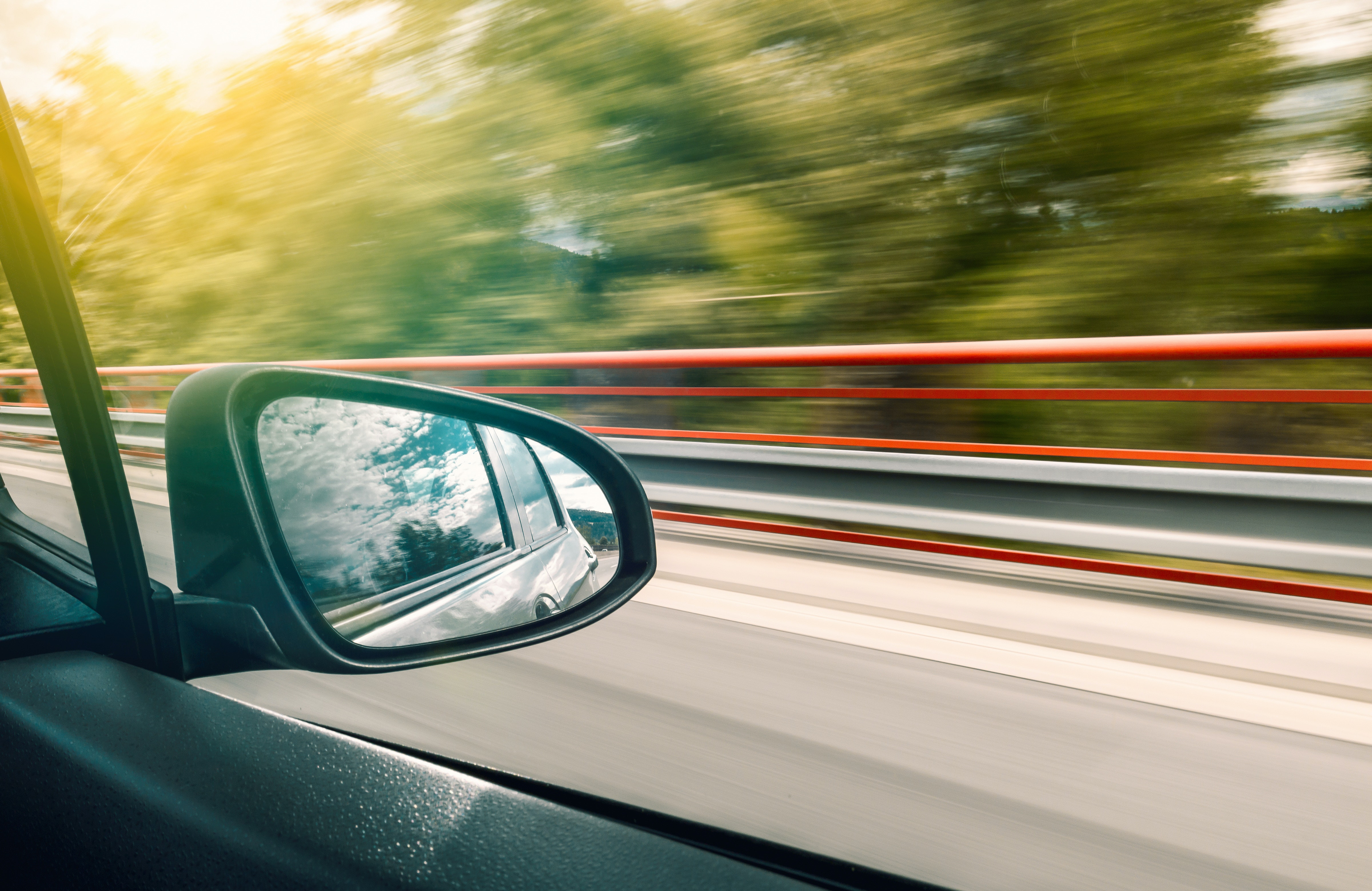 Free Stock Photo Of Car Driving Highway