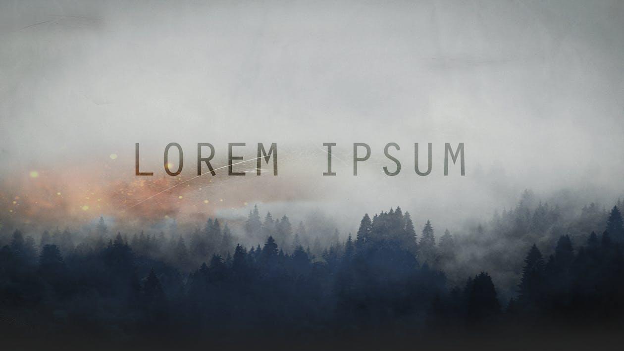 hutan, latin, lorem ipsum