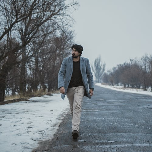 Imagine de stoc gratuită din anush gorak, bishkek, mers pe jos, zăpadă