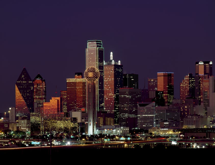 The 25 Best Cities to Do Business in Texas: Where Should You Open Yours?