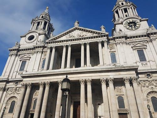 Gratis arkivbilde med katedral, kirke i london