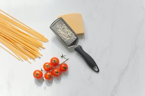 Immagine gratuita di cibo, flat lay, formaggio