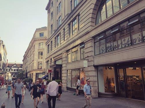 ショッピングの無料の写真素材
