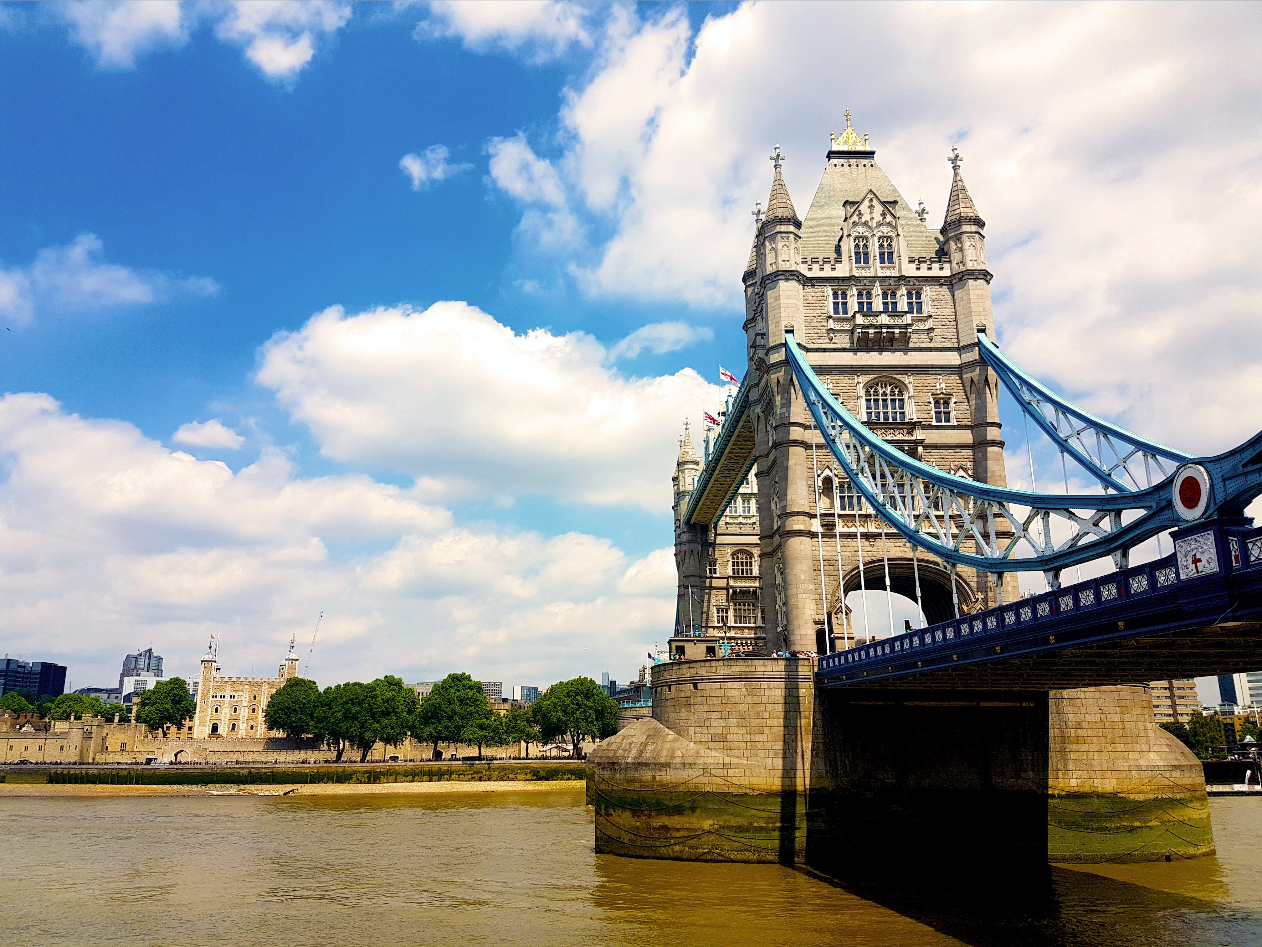 Free stock photo of bridge, Tower Bridge