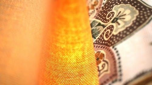 Immagine gratuita di luce del sole, tenda, tendaggio