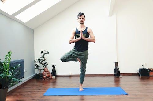 Secret of Home Workout for Men