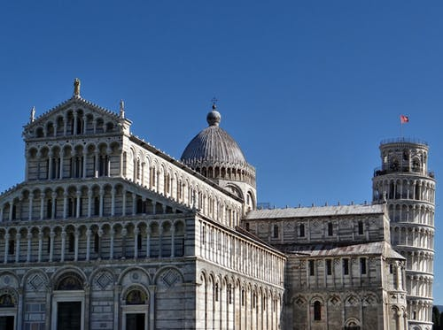 Gratis lagerfoto af arkitektur, berømte vartegn, bygning, gammel