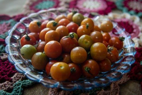 Gratis stockfoto met ballen, cherrytomaatjes, eten, fruit