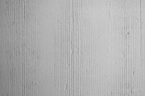 White and Black Painted Wall