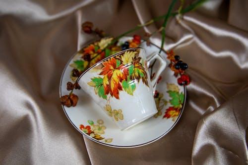 Gratis stockfoto met aardewerk, bloemen, bloemstukken, herfst