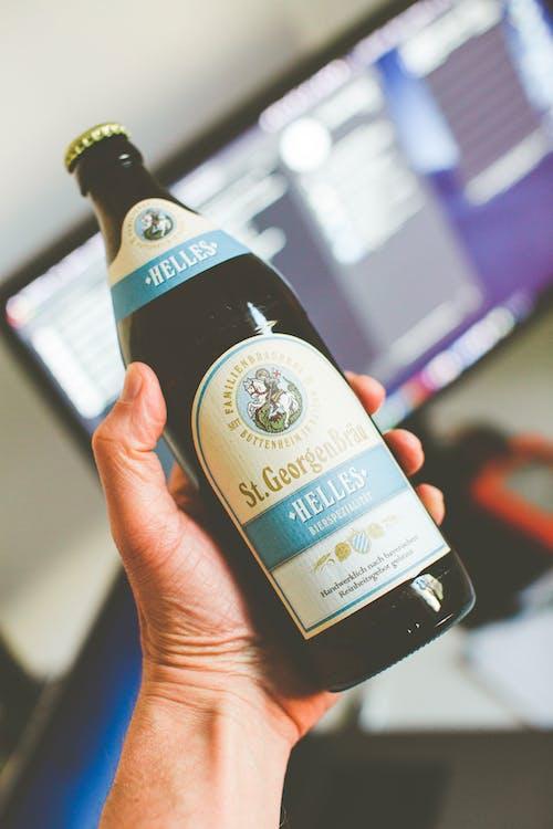 คลังภาพถ่ายฟรี ของ craftbeer, ขวดแอลกอฮอล์, ดื่ม, บาวาเรีย