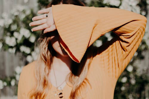 Ingyenes stockfotó álló kép, divat, emberek, esernyő témában