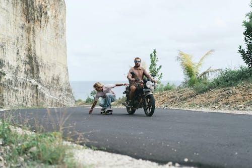 Darmowe zdjęcie z galerii z aktywność, asfalt, autostrada