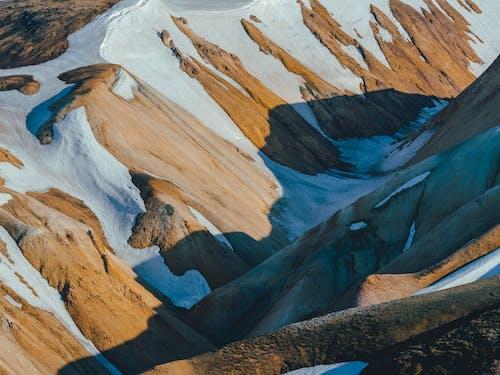 Foto profissional grátis de água, ao ar livre, arte, aventura