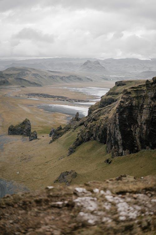 Copyspace, 假期, 冒險, 冰島 的 免費圖庫相片