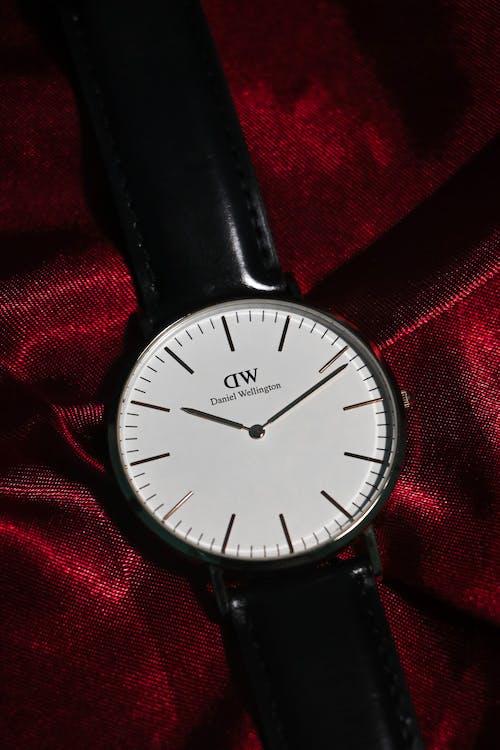 Gratis lagerfoto af Analog, armbåndsur, danielwillington