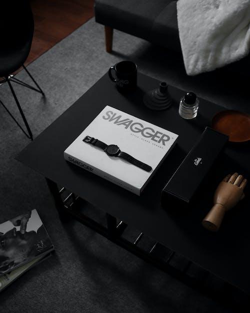Δωρεάν στοκ φωτογραφιών με flatlay, laptop, lifestyle