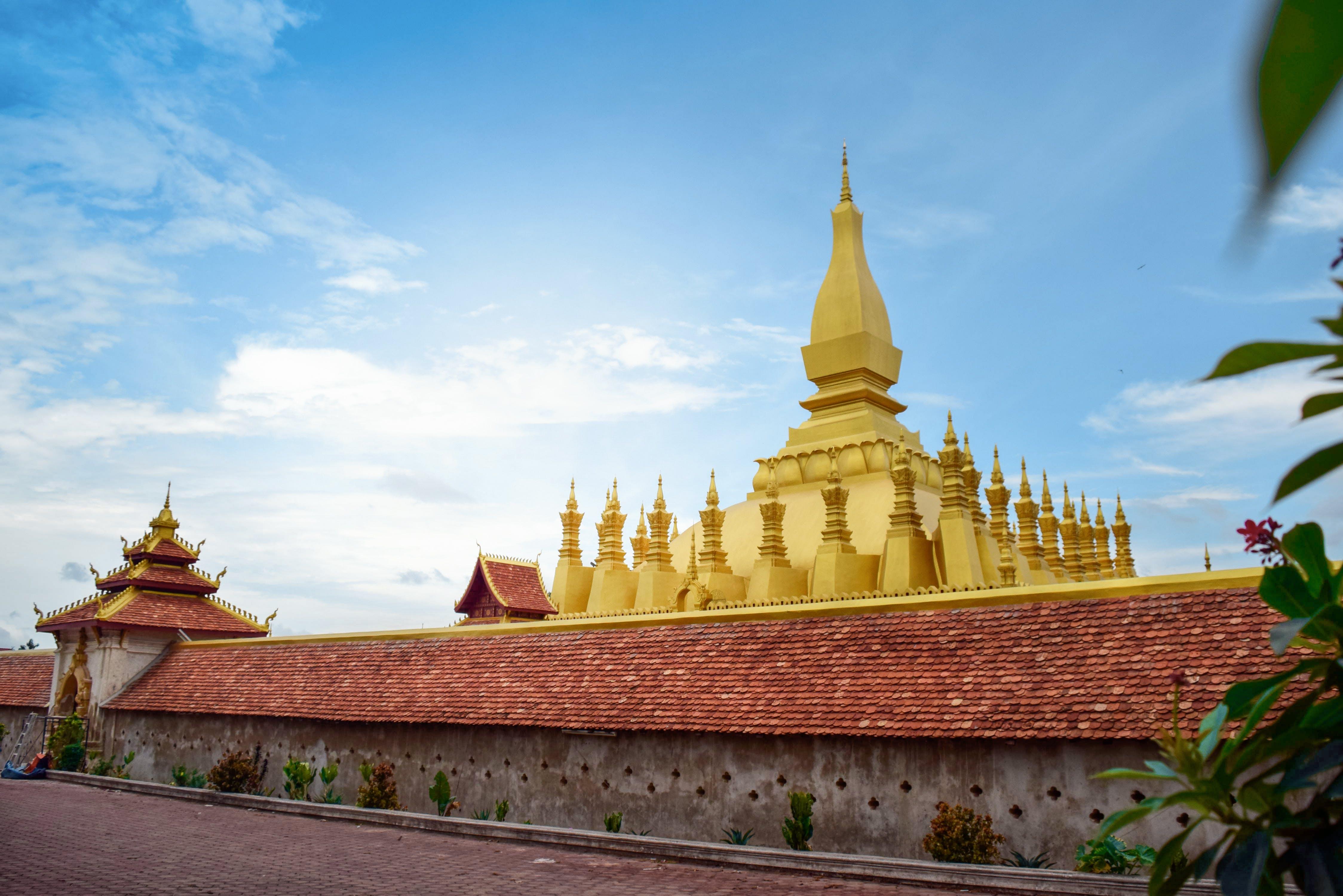 Free stock photo of laos, Thatluang