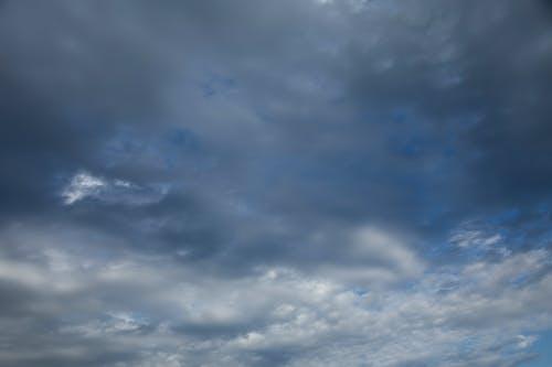 冬季, 圖案, 多雨的, 多雲的 的 免費圖庫相片