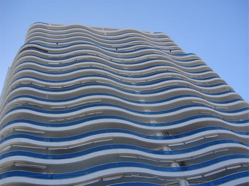 Free stock photo of edificio