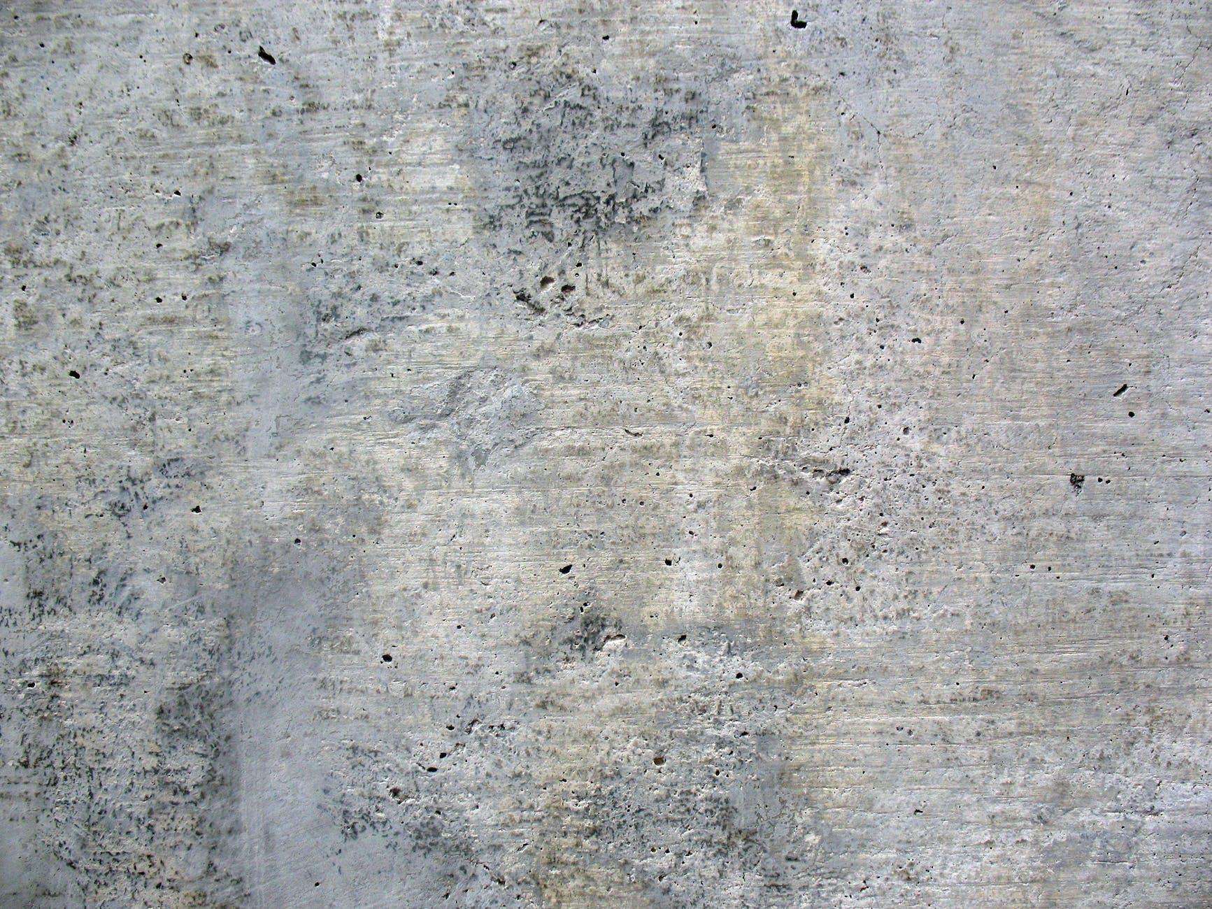 поверхность под бетон