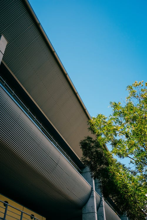Безкоштовне стокове фото на тему «архітектура, блакитне небо, блок, блокувати»