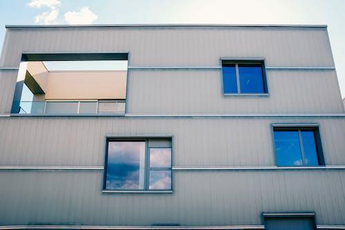 Kostenloses Stock Foto zu architektur, bau, familie, fassade