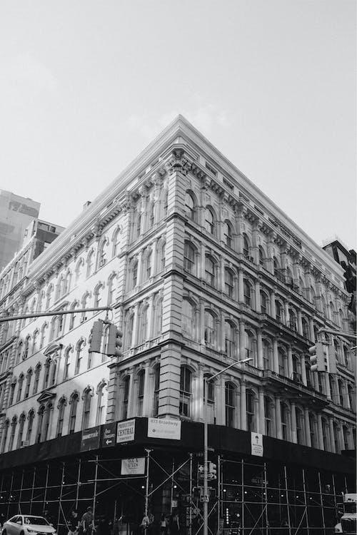 Бесплатное стоковое фото с архитектура, бизнес, город, городской