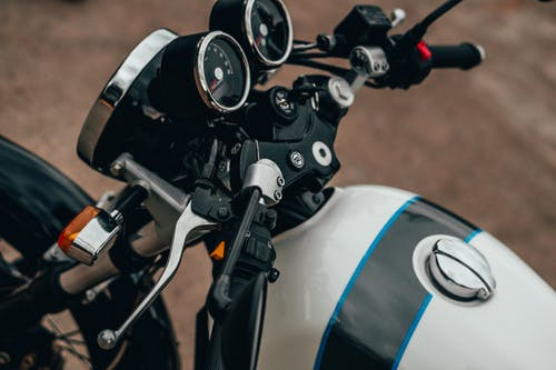 Free stock photo of Continentalgt, royal enfield