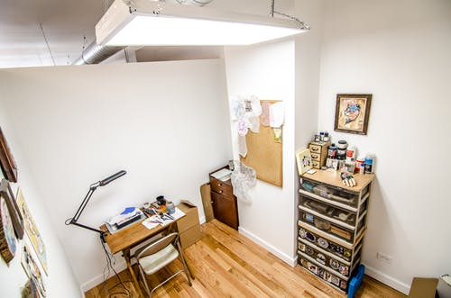 內部, 創意工作區, 創意辦公室, 室內裝飾 的 免費圖庫相片