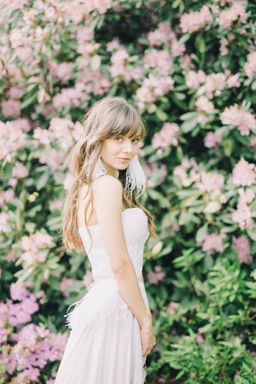 Photo of a Beautiful Woman